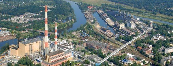 W sobotę będzie można z bliska przyjrzeć się, jak pracuje wrocławska elektrociepłownia