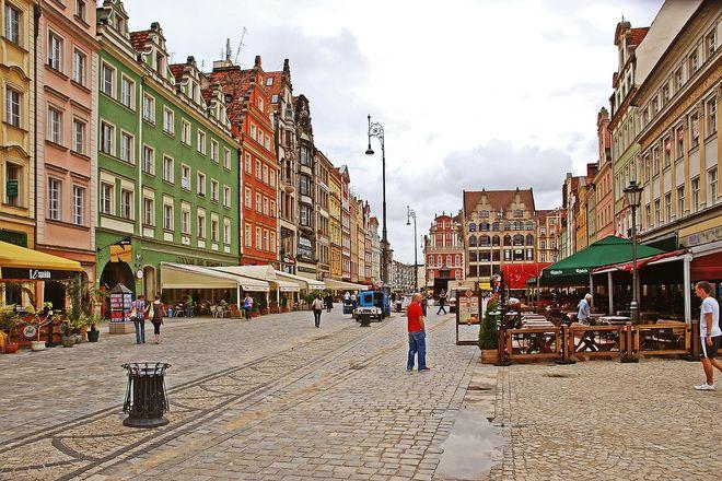 We Wrocławiu można znaleźć naprawdę dobre mieszkanie