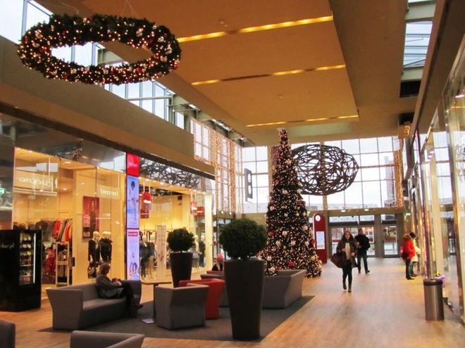 Czas świątecznych zakupów
