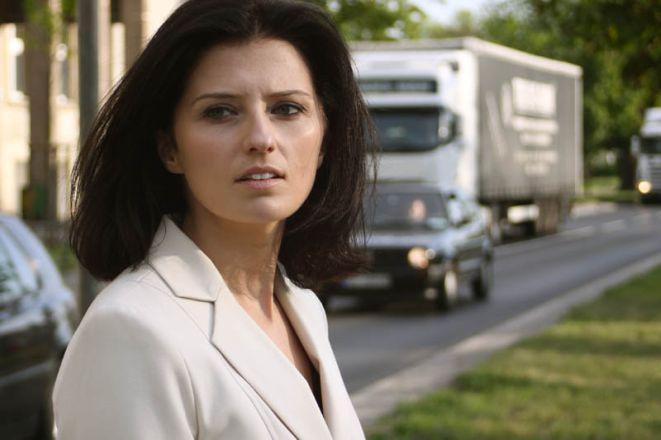 Wiceminister gospodarki Ilona Antoniszyn-Klik obiecuje pomoc dla zwalnianych z FagorMastercook pracowników