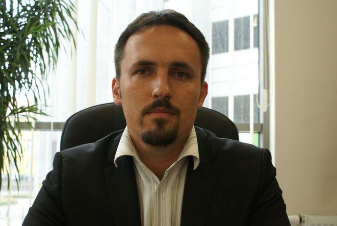 Tomasz Gondek