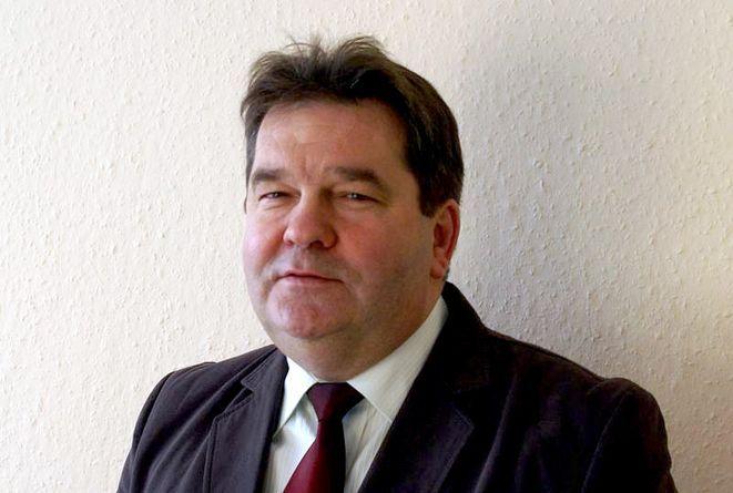 Grzegorz Roman